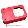 System Sensor BBS-SP2R Red Back Box Skirt