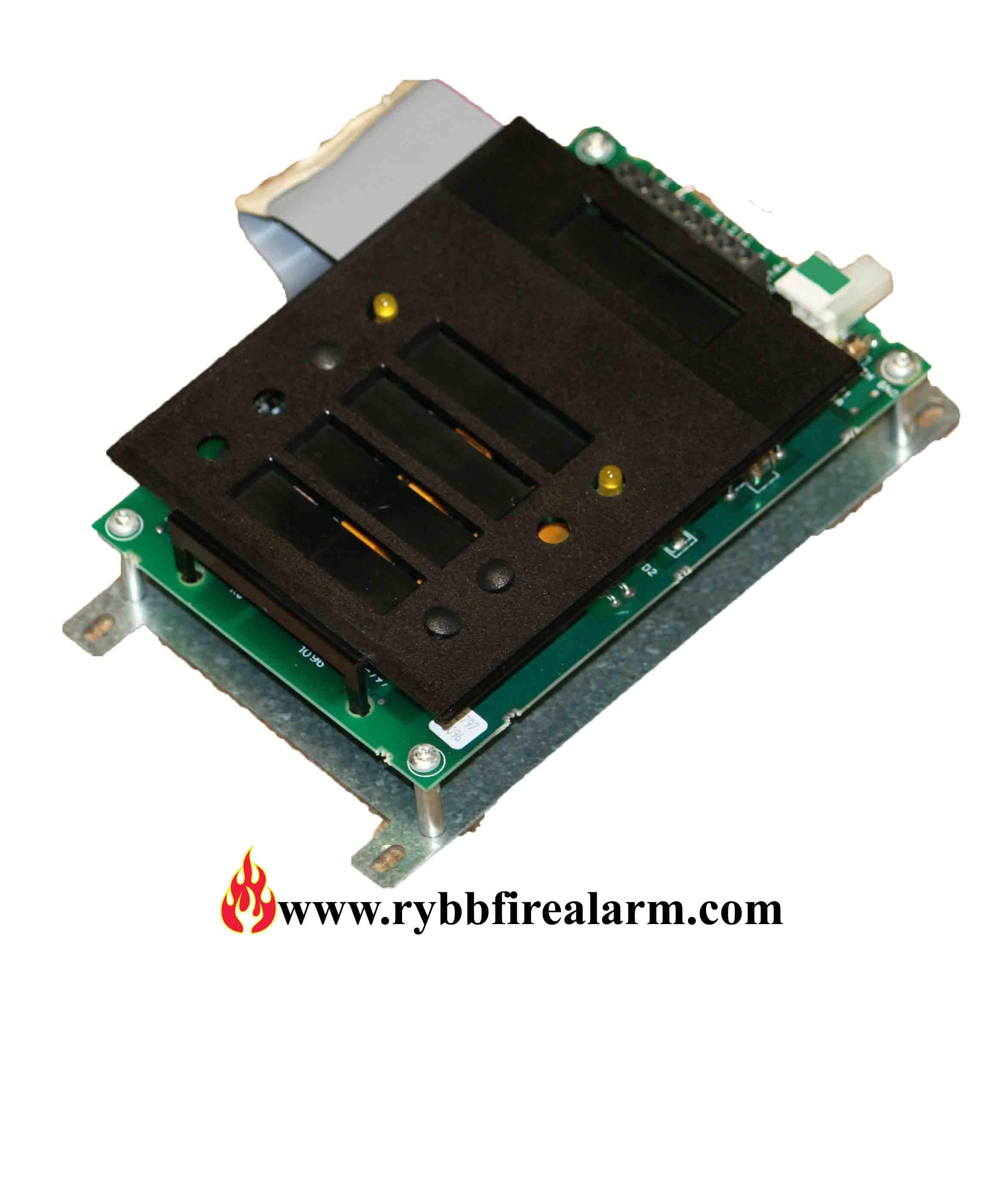 Simplex Signal Expander for 4002