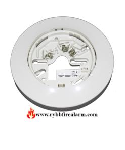 System Sensor EBF Smoke Detector Base