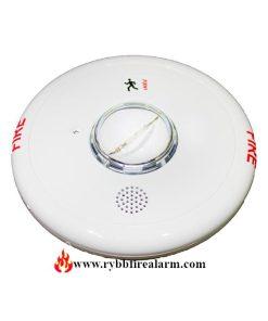 Kidde EGCF-HDVM Multi CD Ceiling Horn Strobe