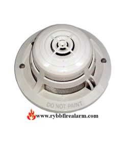 Fire-Lite SD355CO Addressable Smoke and CO Detector