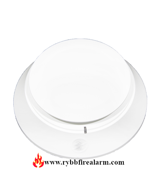 NOTIFIER FSP 951 INTELLIGENT PHOTOELECTRIC SMOKE DETECTOR RYBB Fire Alarm Parts Service Repairs