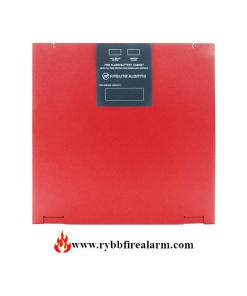 Fire-Lite BB-26 Battery Backbox