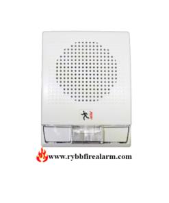 Est Edwards G4HFWF-S7VMC Speaker Strobe