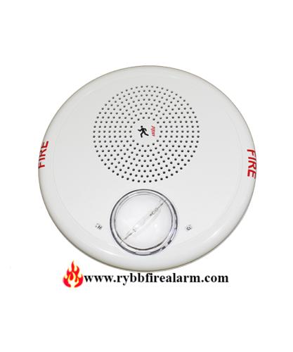 Edwards Est GCHFWF-S7VMCH Ceiling Speaker Strobe