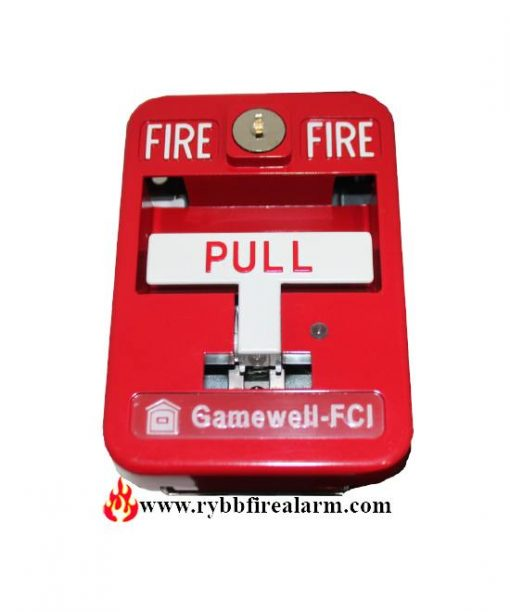 Gamewell GWMS-95T