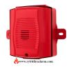System Sensor HRK 2-wire Weatherproof Horn (Red)