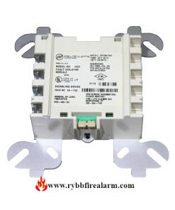 Fire-Lite I300 Fault Isolator Modules