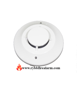 Silent Knight IDP-PHOTO Smoke Detector