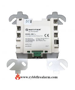 Notifier IMX-1E Fault Isolator Module