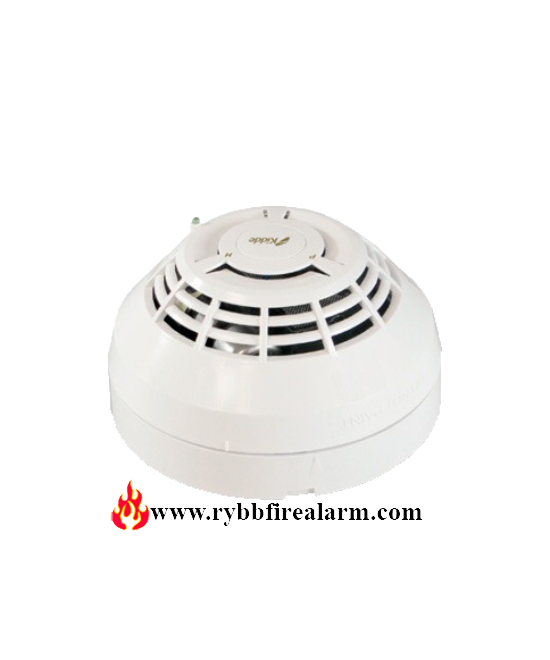 kidde kir pd addressable smoke detector rybb fire alarm Addressable Fire Alarm System Wiring