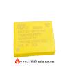 Snaphat M4T32-BR12SH1 Battery & Crystal 2.8V Nominal