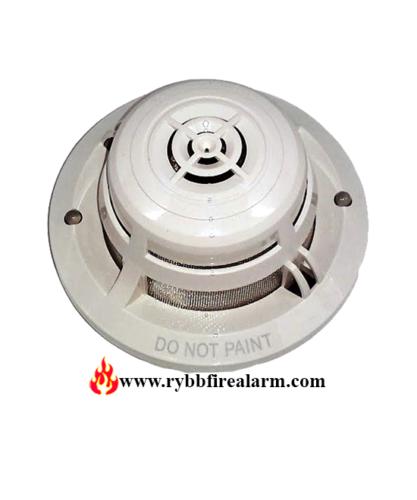 Honeywell Fci Mcs Cof Vlociti Series Rybb Fire Alarm