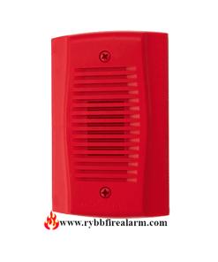 System Sensor MHR Mini Horn (Red)