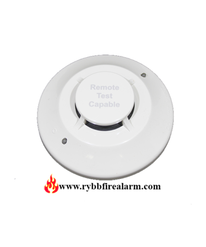 FREE SHIPPING THE SAME DAY NOTIFIER NH-100R ADDRESSABLE HEAT DETECTOR