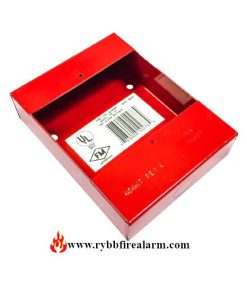 Fire-Lite SB-10 Metal Surface Mount Backbox