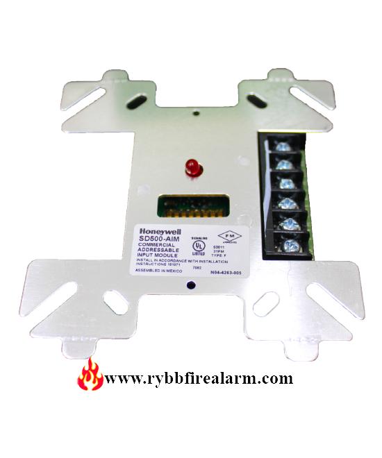 SD-500 mim Fire alarm