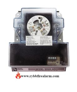 Silent Knight SD505-ADH Duct Smoke Detector