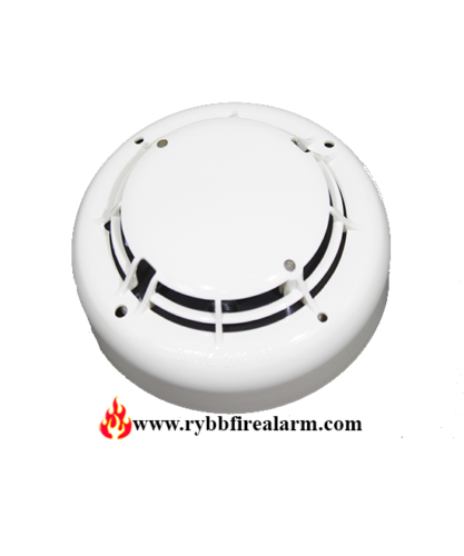 Silent Knight Sd505 Photo Photoelectric Smoke Detector