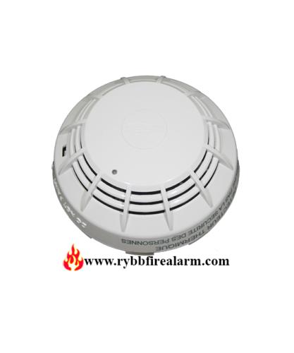 Edwards Est SIGA2-HFS Intelligent Heat Detector