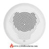System Sensor SPCW Ceiling Speaker (White)