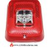 System Sensor SPSRL Wall Speaker Strobe (Red)