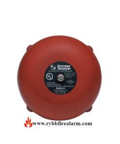 System Sensor SSM24-6 Fire Alarm Bell