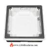 Siemens WPSBBS-W Weatherproof Back Box White