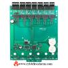 Notifier XP6-R Six Relay Control Module